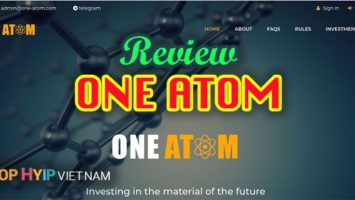 Review One Atom