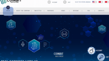Review Coinbit-fund