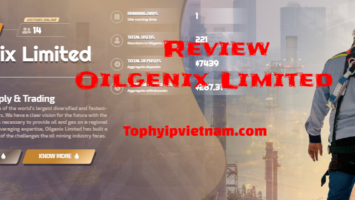Review Oilgenix Limited