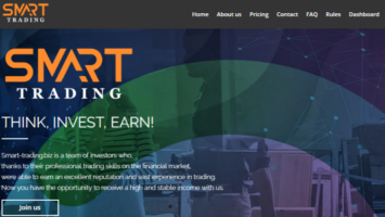 Review Smart Trading