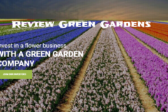 Review Green Gardens