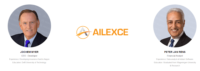 Review Ailexce