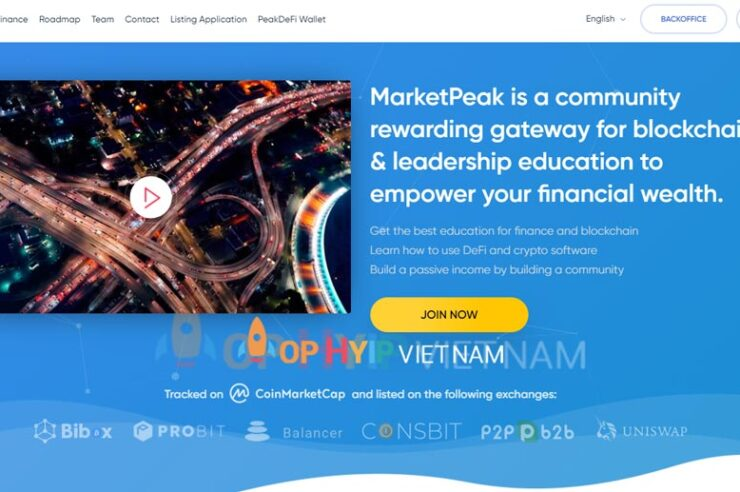 marketpeak